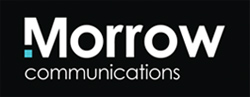 Morrow Communications Holywood Logo