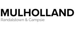 John Mulholland Logo