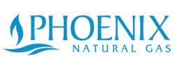 Phoenix Natural Gas Logo